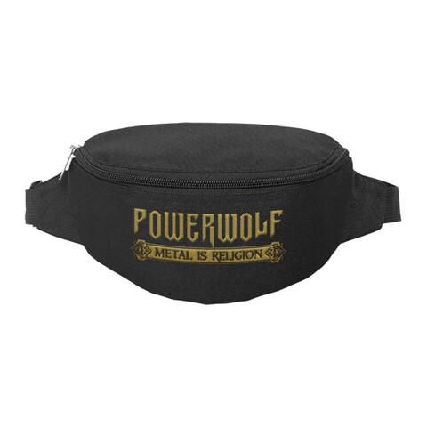 √Powerwolf Fanny Bag von Powerwolf - Bauchtasche jetzt im Powerwolf Shop